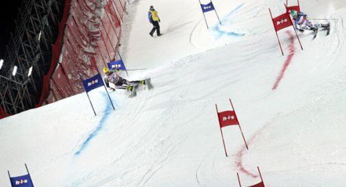 Le Olimpiadi 2026 a Milano-Cortina, battuta Stoccolma