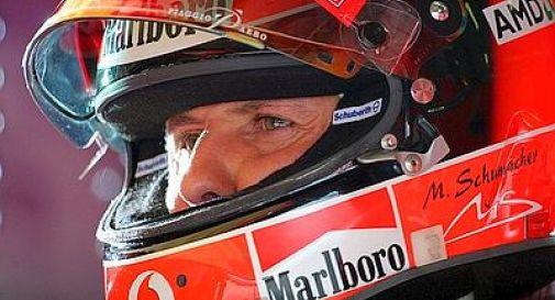 Schumacher, nuovo bollettino: