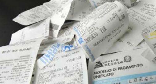 Arriva la lotteria degli scontrini: ecco come funziona