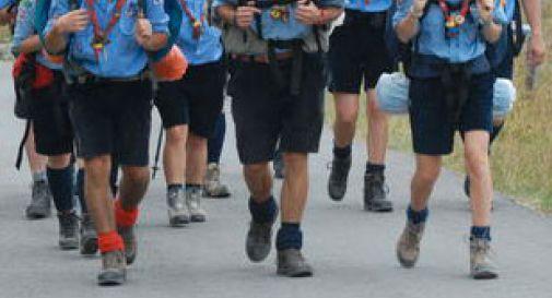 Scout si perdono e chiamano soccorso alpino