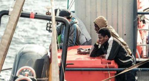 Sea Watch diffidata da Gdf