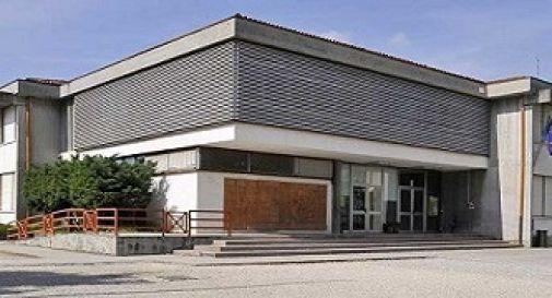 Scuola media Mareno