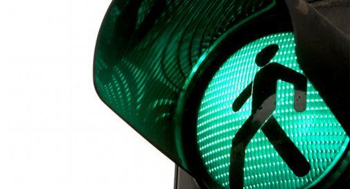 In arrivo tre nuovi semafori per i pedoni