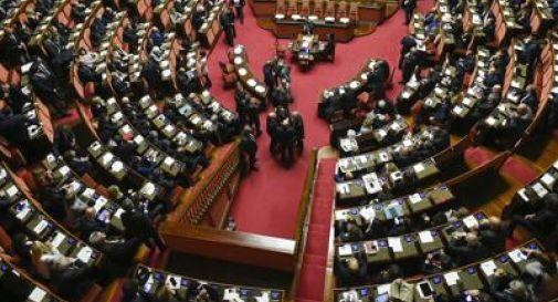 Cura Italia, Senato dice sì a fiducia