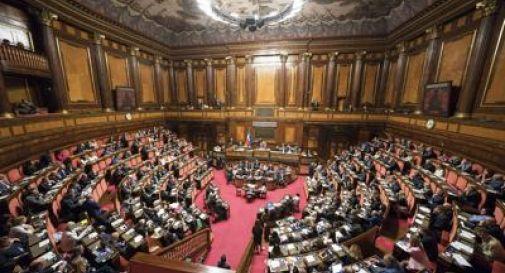 taglio parlamentari