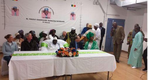 Senegalesi da tutta Europa si riuniscono a Conegliano