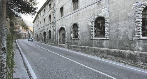 Vittorio Veneto, Serravalle