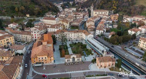 Serravalle - Foto ReflexDrone