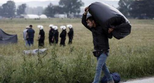 Migranti, al via sgombero del campo di Idomeni