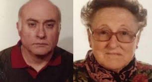 Francesco Sgroi e Amelia Castagnotto