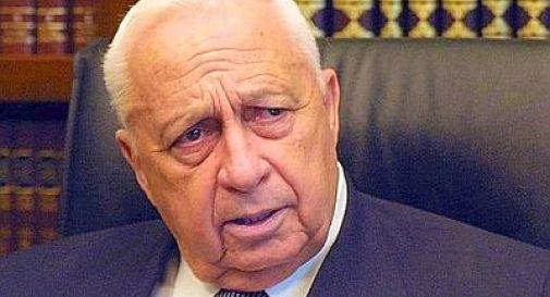 Israele, è morto Ariel Sharon.