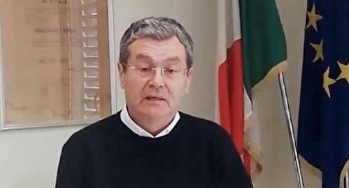 il sindaco Renzo Carraretto
