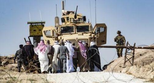 Turchia pronta a invadere il nord della Siria