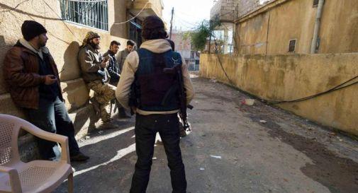 Siria, 24 persone giustiziate per aver provocato incendi