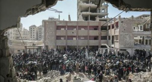 Perché c'è la guerra in Siria
