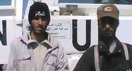 Siria, ribelli: ''Sequestrati 20 osservatori Onu''