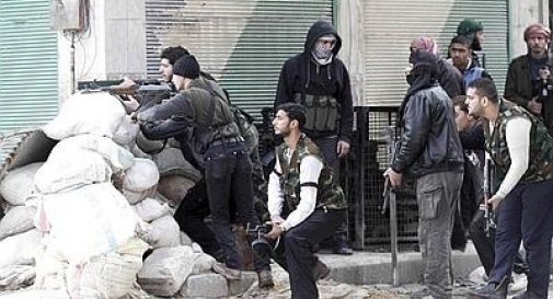 Siria, caccia bombardano: è strage al Nord