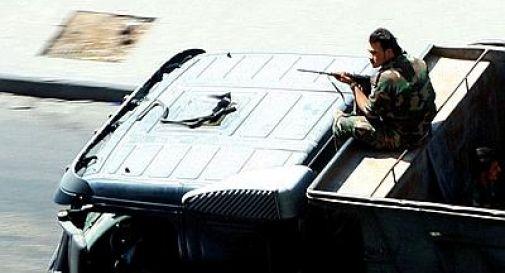 Siria, raid israeliano contro sito di ricerca. Sale la tensione in Medio Oriente
