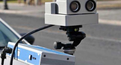 Pizzicato senza assicurazione con la videocamera