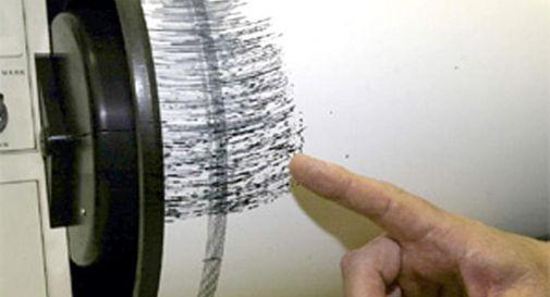 Terremoto: nuova scossa a Valdobbiadene