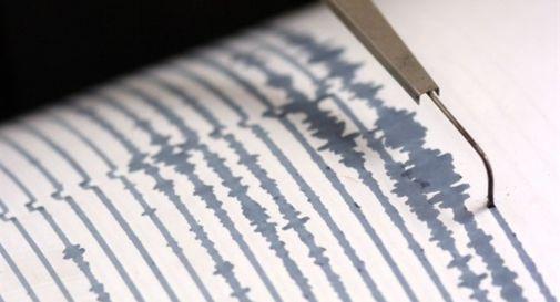 Terremoto in Antartide