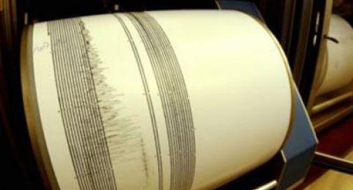 Terremoto 3.9, scossa nella zona di Parma