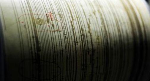 Forte scossa di terremoto in Puglia