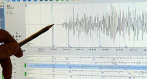 Sei scosse di terremoto tra Valdobbiadene e Miane:
