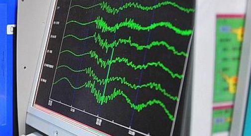 Scossa di terremoto di magnitudo 3,4 registrata nell'Appennino forlivese