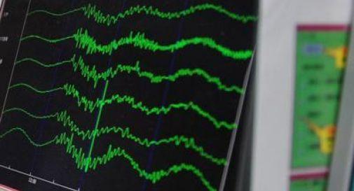 Forte terremoto in Argentina