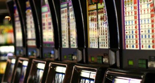 Slot machine esenzione iva
