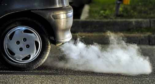 Troppo smog a Conegliano: limiti superati già quattro volte dall'inizio dell'anno