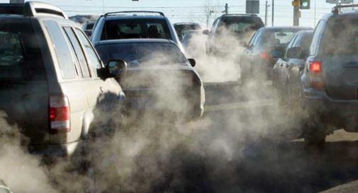 Troppo smog a Treviso, da martedì scatta di nuovo il blocco auto diesel Euro4