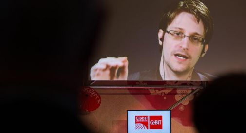 Pegasus, Snowden: