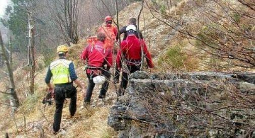 Vicenza, trovato morto in un bosco 40enne scomparso domenica