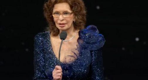 David Donatello 2021, Sophia Loren miglior attrice