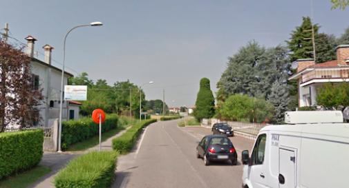 """""""Mezzi pesanti in via Soranza: è pericoloso"""""""