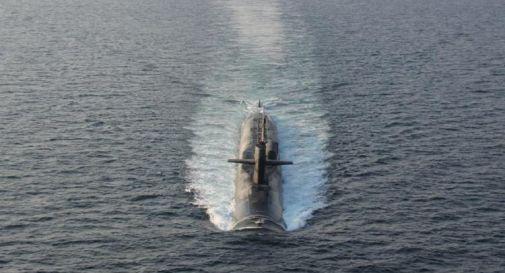 Cina, sottomarino nucleare Usa colpisce oggetto non identificato