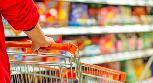 Supermercati trevigiani raccolgono le eccedenze alimentari e le donano ai bisognosi: raccolte 31 tonnellate di cibo