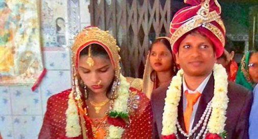 BUONA DOMENICA Se non conti non ti sposo