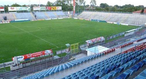 Lo stadio Tenni al Treviso