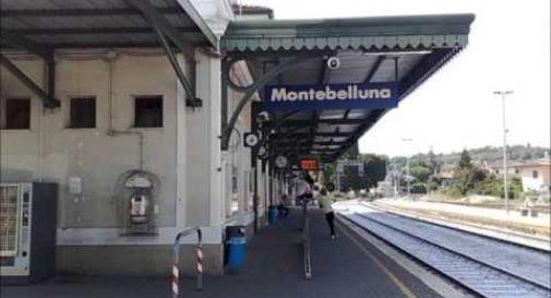stazione di Montebelluna