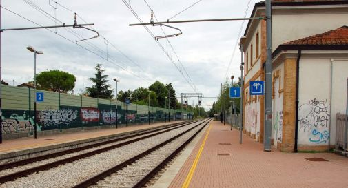 Tagli ai treni, Oderzo protesta