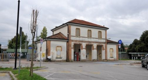 stazione di Oderzo