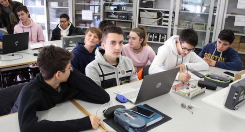studenti Planck