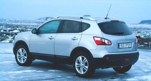 SUV e Crossover: affinità, differenze, e modelli più venduti del mercato