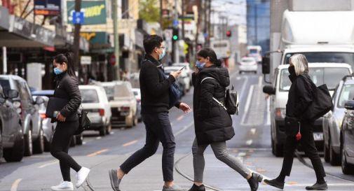 Covid oggi Australia, Sydney esce dal lockdown dopo 107 giorni