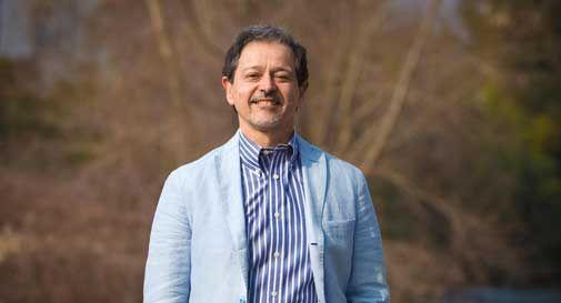 C'è anche il secondo candidato sindaco: Michele Toffoli guida