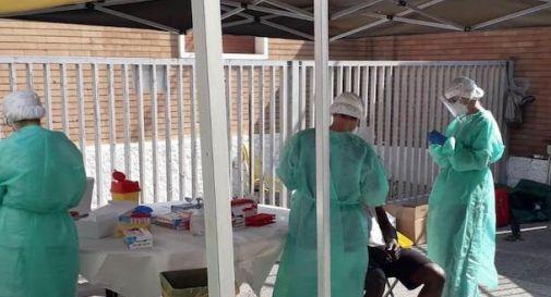 Coronavirus, 133 positivi all'ex Caserma Serena. Zaia: