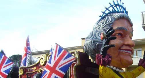 6mila persone alla prima sfilata dei Carnevali di Marca a Tarzo